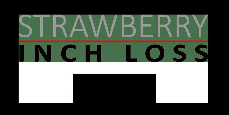 Strawberry Inch Loss