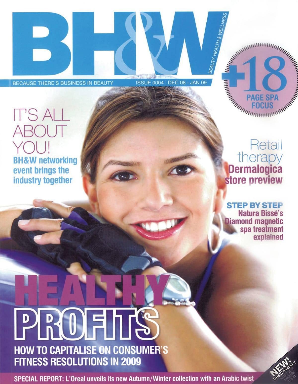 BH+W Cover