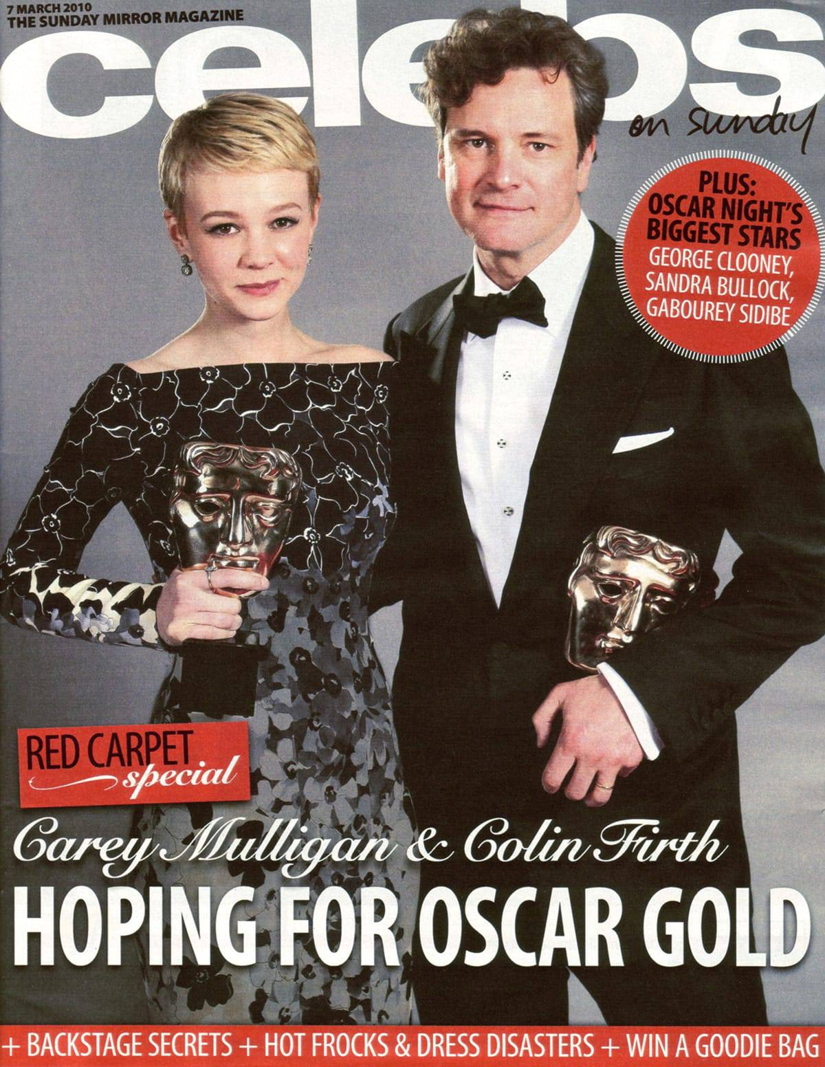 Celebs mag Mar 10 cover