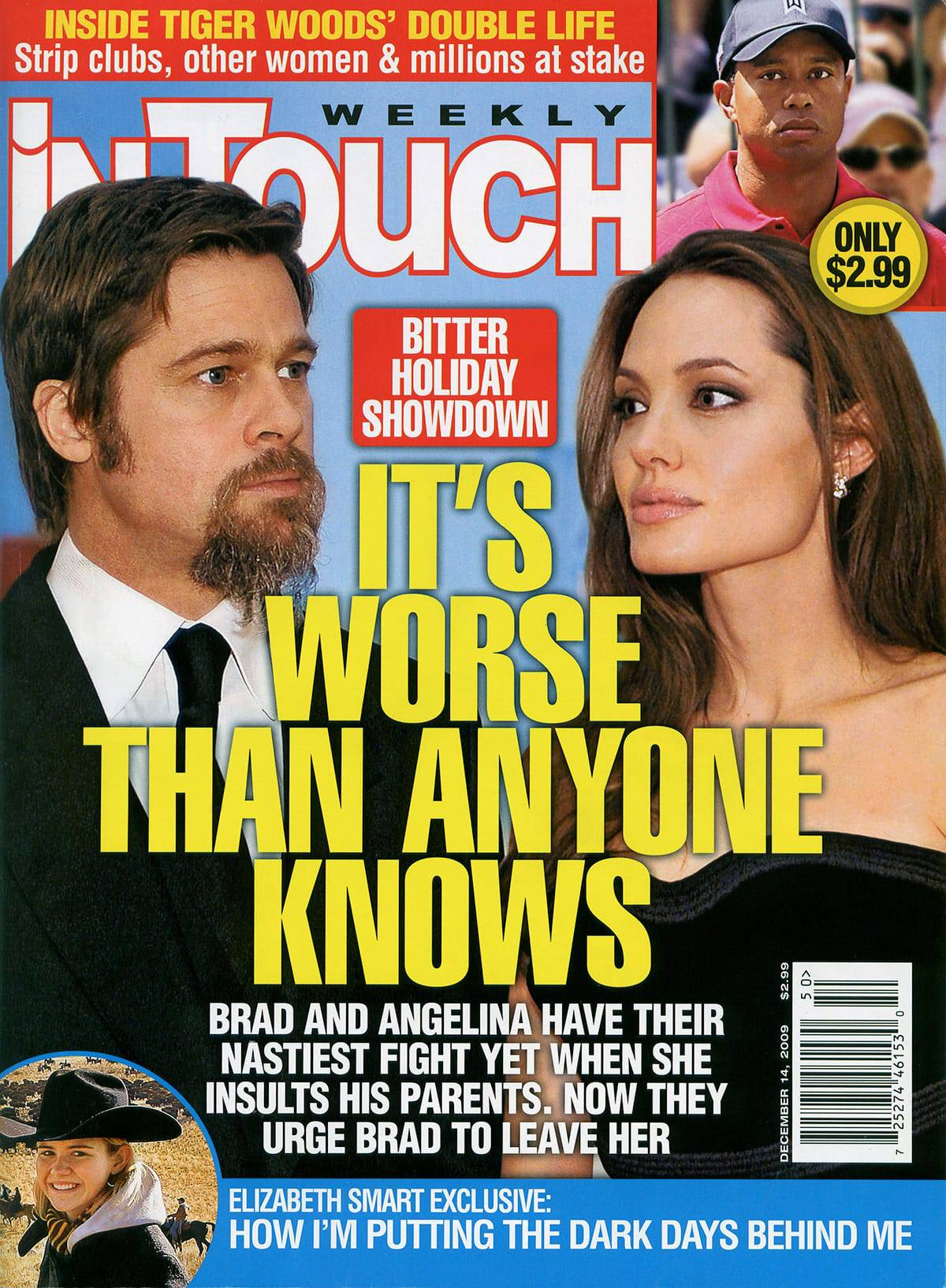 Intouch Mag cover