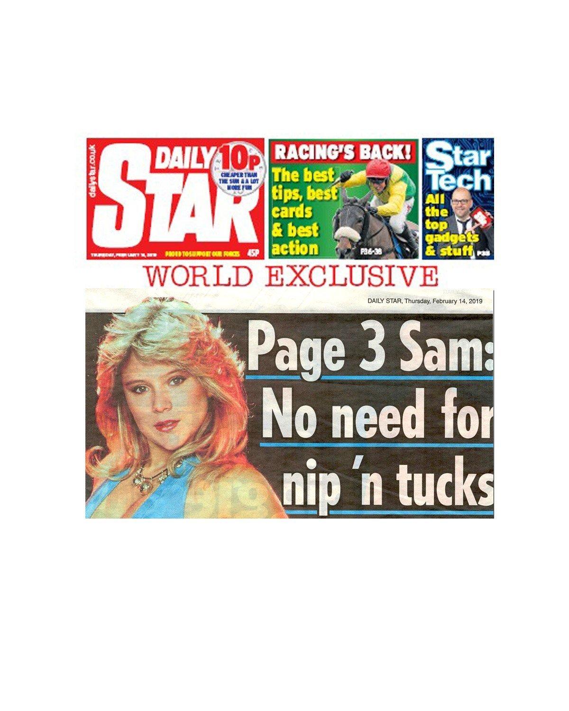 Daily Star Sam