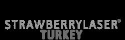 Strawberry Laser Turkey