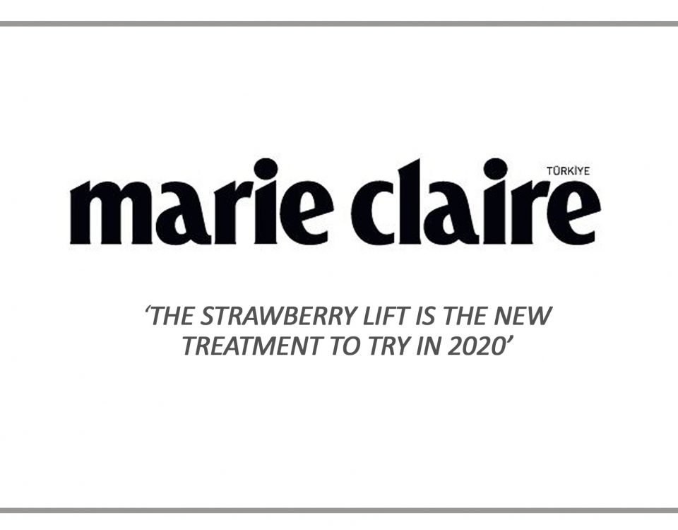 Marie Claire post